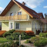 Prodej, dům rodinný, 165 m², Mnichovice - Božkov