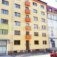 Prodej, byt, 82 m², Praha 4 - Podolí, ul. Podolská