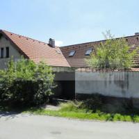 Prodej, dům rodinný, 240 m², pozemek 488 m², Černov (okres Pelhřimov)