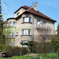 Prodej, vila, 390 m², pozemek 506 m², Praha 5 - Motol