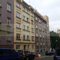Prodej, byt, 1+1, 54 m², Praha 4 - Podolí, ul. Sinkulova