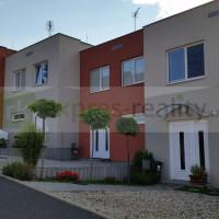 Prodej, dům rodinný, 139 m², pozemek 192 m², Říčany (okres Praha - východ)