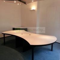 Pronájem, kancelář, 185 m², Praha - Vinohrady, ul. Americká