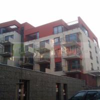 Pronájem, byt, 4+kk, 120 m², Praha 5 - Košíře, ul. Pod Kavalírkou