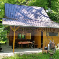 Prodej, chata, 60 m², Chyňava (okres Beroun)