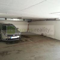 Prodej, garážové stání, 18 m², Praha 4 - Krč, ul. Krčská