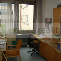 Pronájem, kancelář, 13 m², Praha 4 - Nusle, ul. Lomnického