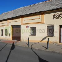 Prodej, komerční objekt, 445 m², Praha 6 - Veleslavín, ul. Veleslavínská