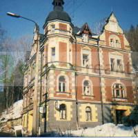 Prodej, ubytování, 500 m², Janov nad Nisou (okres Jablonec nad Nisou)